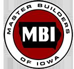 MBI Masters Award - 2014